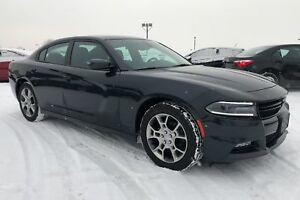 2017 Dodge Charger SXT AWD A/C MAGS