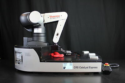Thermo Scientific Crs Catalyst Express Robotic Arm