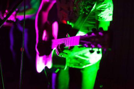Wynnum Manly Guitar & Piano