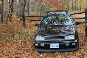 Safetied and etested 98 GTI VR6