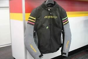 Ixon Electra Colorblock Ladies Textile Jacket, Medium Size Nerang Gold Coast West Preview