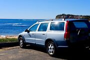 Volvo V70 XC Cross Country AWD 2001 - No Rego - Flat Battery Lane Cove Lane Cove Area Preview