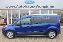 Ford Grand Tourneo Connect 1,5l *1HD*NAVI*KAMERA*AHK*