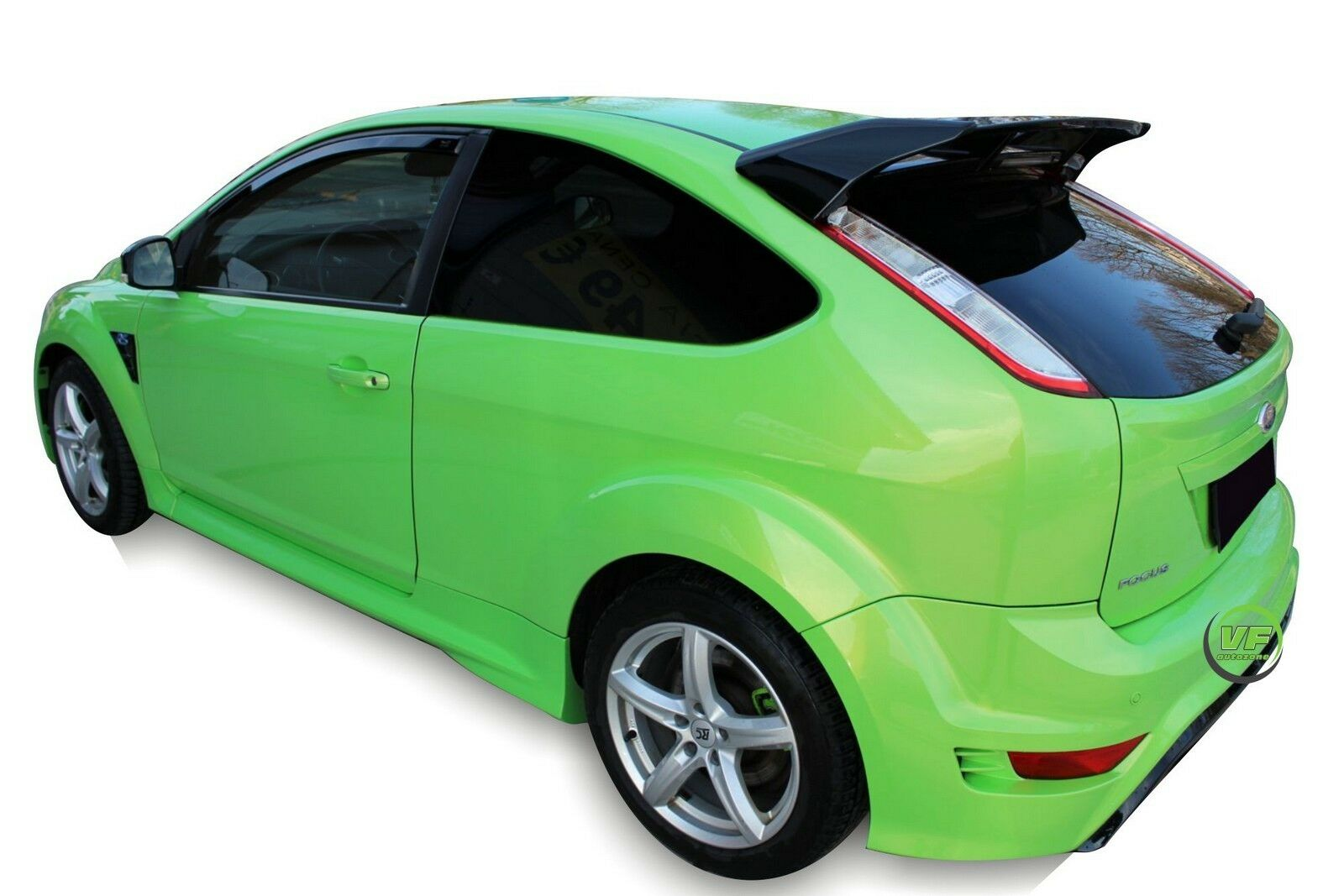 Ford Focus St Rs Mk2 3 Doors 2004 2010 Set Of Front Wind