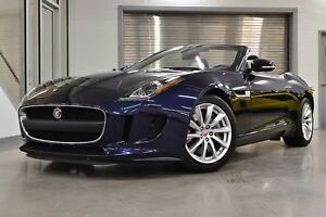 2017 Jaguar F-Type *Nav + Active Exhausts*