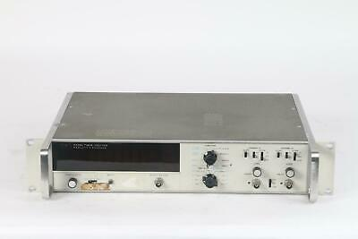 Agilent Hp 5326a 50 Mhz Frequency Timer-counter Ships Free In Us