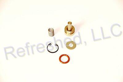 Emglo Ku181 Jenny 610-1042 Dewalt 5130168-0 Unloader Compressor Parts