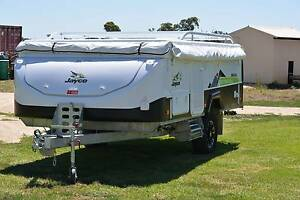 Jayco Swan Outback 2013 Corowa Corowa Area Preview