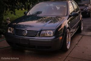 2003 Jetta 1.8t *priced to sell *
