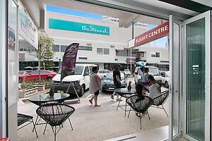 CAFE OPPORTUNITY IN THE HEART OF TOWN Coolangatta Gold Coast South Preview