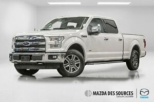 2016 Ford F-150 Lariat 3.5T TRES PROPRE