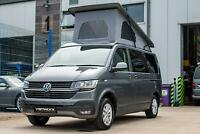New 2020 VW Camper Vanworx Nomad like California T6.1 110 Highline