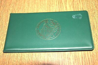 AV-VD Irland verschiedene Jahrgänge KMS Kursmünzensatz offizelle Ausgabe KX1