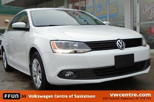 2014 Volkswagen Jetta 2.0L Trendline+ Heated seats, BlueTooth...