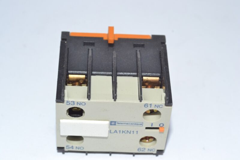 CN-LC1D1210 Contactor Replacement fits Telemecanique 3 Phase 3 Pole 24V Coil