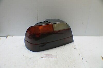 1995-1996-1997-1998 BMW 740i 750i Left Driver Tinted OEM tail light 07 6B3