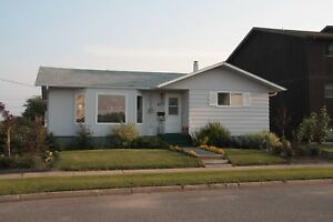 Corner Lot with Detached Garage - Available December 1!