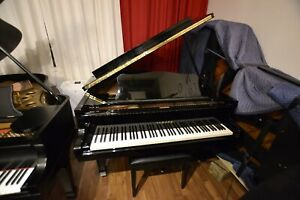 YAMAHA Grand Piano, Available this weekend, The Piano Boutique
