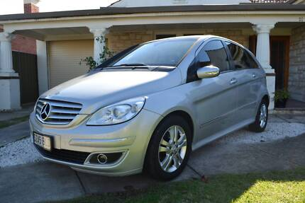 2006 Mercedes-Benz B200 Turbo Automatic Hatchback Glandore Marion Area Preview