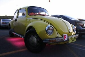 1975 Volkswagen Beetle South Windsor Hawkesbury Area Preview