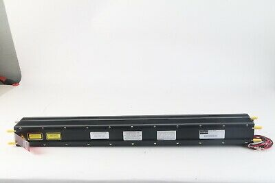 Synrad J48-2w Carbon Dioxide Laser Controller 25 Watts 9.3 M10.6 M