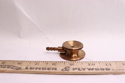 Littmann Copper Chocolate Stethoscope Classic Iii 5809