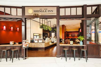 Discover your future - Shingle Inn- Chadstone