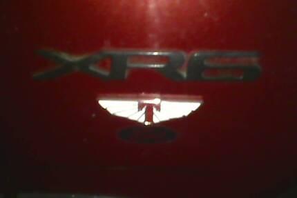 1997 Ford Falcon Sedan
