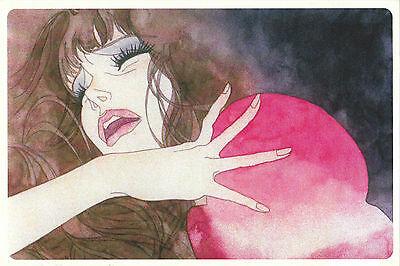 BELLADONNA OF SADNESS- Postcard