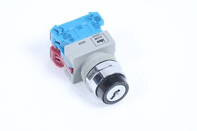 Conbio Medlite 4 Qs Ndyag Laser Power Electric Key Switch Ignition Untested