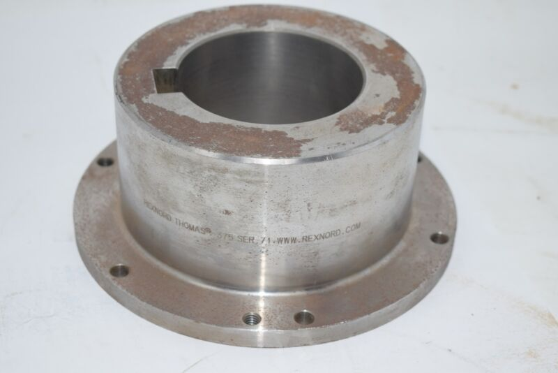 NEW REXNORD Thomas Series 71 COUPLING 375
