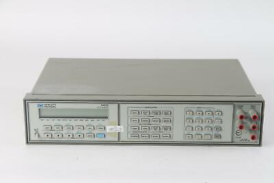 Hp 3457a Multimeter Agilent Digital Dmm With Extended Resolution