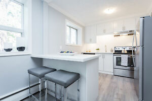 1 BED unit close to Mohawk College Available  Apr 15th/May 1st