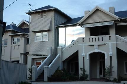 Bighton beachside mansion  Brighton Bayside Area Preview