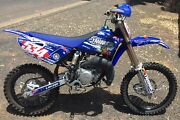2017 YAMAHA YZ85 LARGE WHEEL (U02289) Dalby Dalby Area Preview