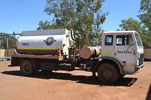 Septic Waste Removal Business for Sale Morawa Morawa Area Preview