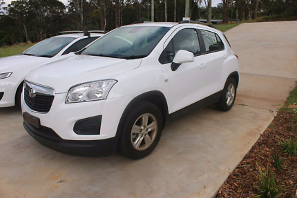 2015 MY16 Holden Trax 1.8lt  Toowoomba Toowoomba City Preview