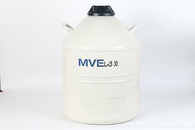 Chartmve Liquid Nitrogen Tank