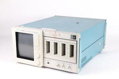 As Is Tektronix 11801a Digital Sampling Oscilloscope - Error