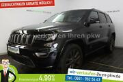 "Jeep Grand Cherokee 3.0 CRD Limited""75 Jahre Sondermo"