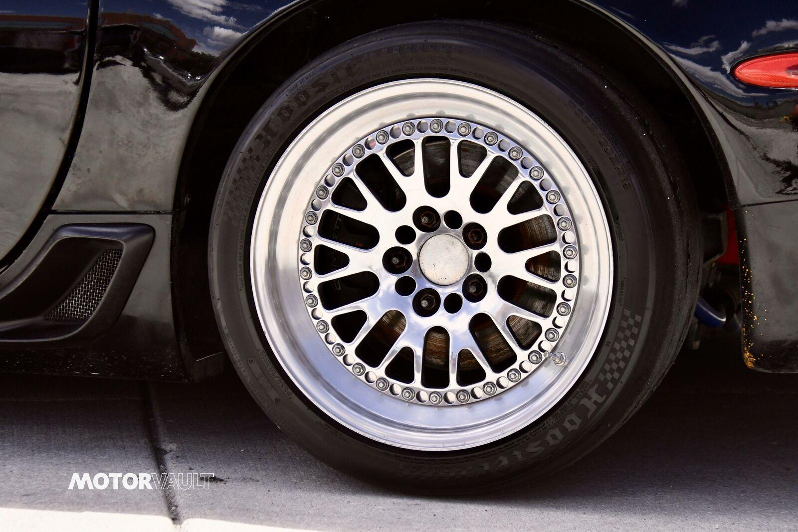 1999 Black Chevrolet Corvette   | C5 Corvette Photo 9
