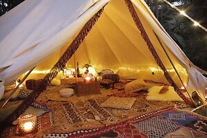 Miss Marrakech glamping tent hire and styling Elanora Gold Coast South Preview