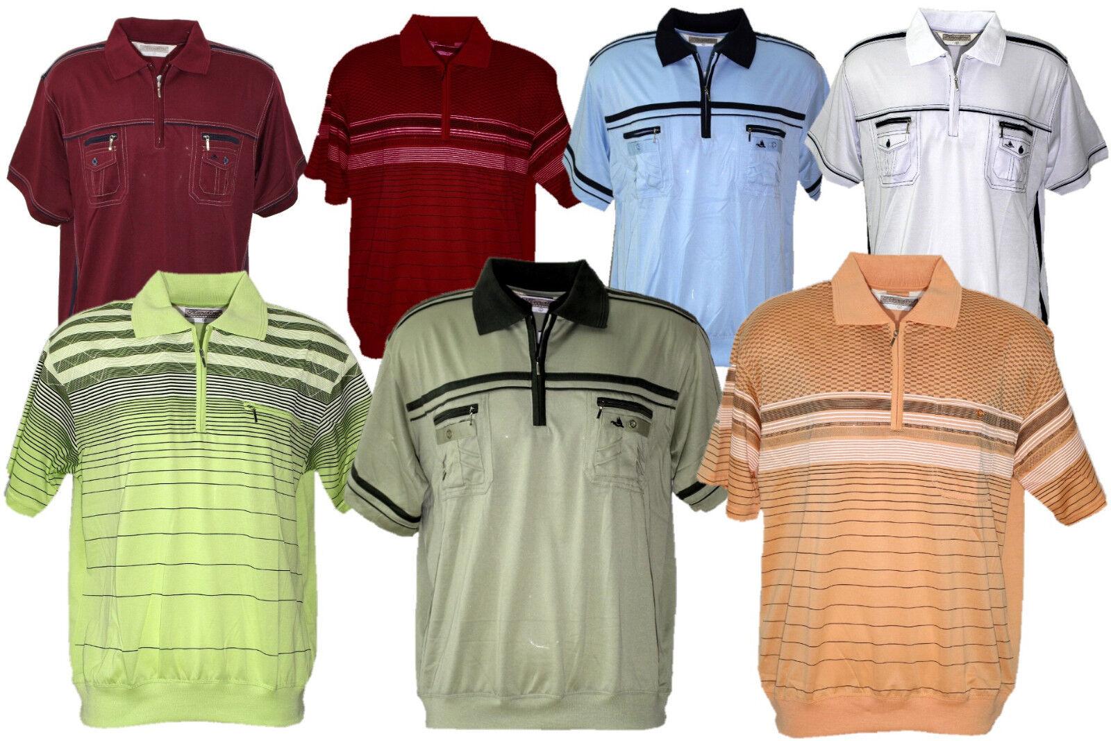 Herren Sommer Sweatshirt, Polohemd, Pullover , Poloshirt kurz Arm T-Shirt  Pl1 ... b5a73b2b72