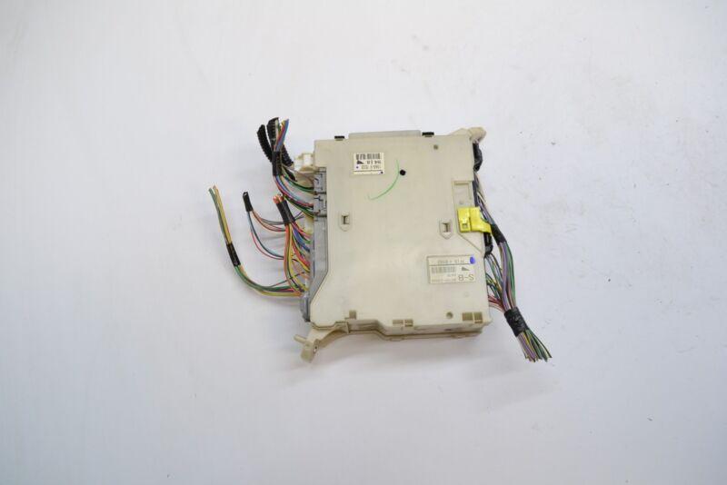 LEXUS IS220d 2007 RHD INTERIOR FUSE BOX 82730-53050 82672-53060
