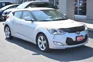 2012 Hyundai Veloster ALLOYS | BLUETOOTH | PUSH START