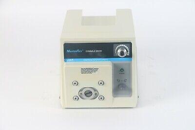 Cole Parmer 7521-40 Masterflex Peristaltic Pump Drive As-is