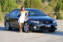 """Unmolested FG XR6 Turbo with """"THE LOT"""" Check below and see Newstead Brisbane North East Preview"""
