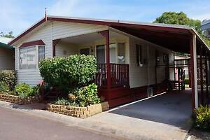 Manufactured Home Morisset Lake Macquarie Area Preview