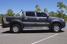 2008 Toyota Hilux Ute Wetherill Park Fairfield Area Preview