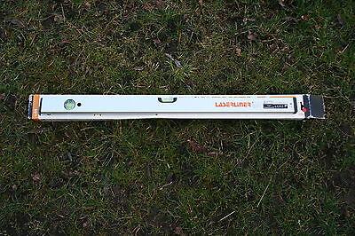 Laserline LL80 Pro Laser-Wasserwaage   -NEUwertig-